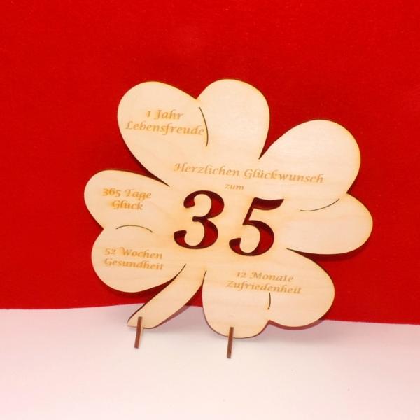 Geburtstag bilder zum 35