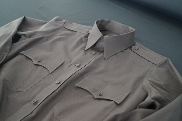 VENVIDICI® Original 40er Jahre Officer`s Shirt